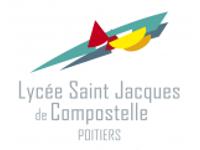 Le lycée Saint-Jacques de Compostelle
