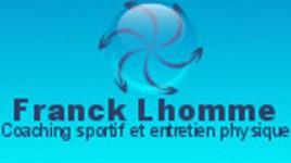 Franck Lhomme, coach sportif