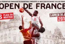 Photo of Open de France 3*3 à Orléans : Bonne chance à l'équipe de Kévin Harley !