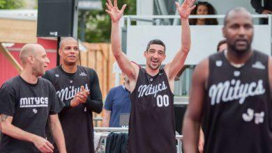 Photo of Basket86 : Les Mitycs réagissent à domicile ! (Pré-Nationale Seniors Masculin)