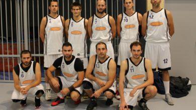 Photo of Basket86 : Chauvigny s'impose à Lusignan ! (Pré-Régionale Seniors Masculin 1)
