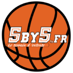 5by5.fr – Actu basket 86 !