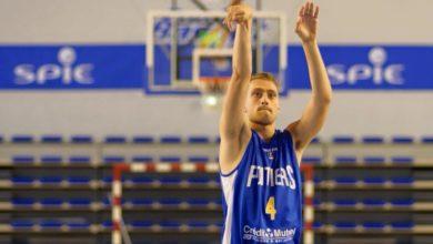"""Photo of De retour au basket pour Maxime Goulay ! """"J'ai décidé de reprendre le basket car…"""""""