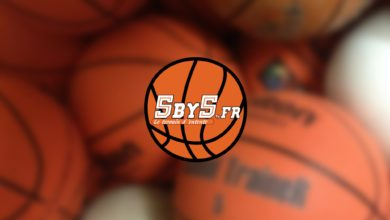 Photo of Trois ans de basket avec 5by5.fr….Le récap !