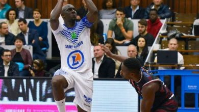 Photo of Lamine Kanté, prolonge son aventure avec le club de Saint-Quentin !