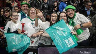 """Photo of Paroles de Supporters avec Kévin Gosselin :""""Pour moi le rôle d'un supporter va…."""""""