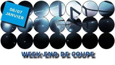 Photo of La crème des U17 à Lusignan ce week-end en direct via 5by5 !