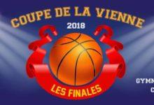 Photo of 20ème édition des Finales de Coupe de la Vienne : Le programme ici !