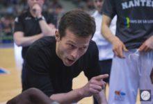 """Photo of Jean-Baptiste Lecrosnier : """"A Poitiers, on fait notre meilleur match de la saison, c'est évident oui…"""""""