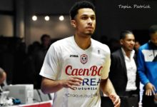 """Photo of Johan Clet : """"Non je ne reste pas à Caen, je vais jouer à Épinal en N1, pour pouvoir ensuite…."""""""