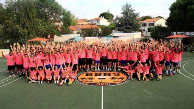 Photo of Basket-ball and Sun fête sa 10éme édition ce week-end !