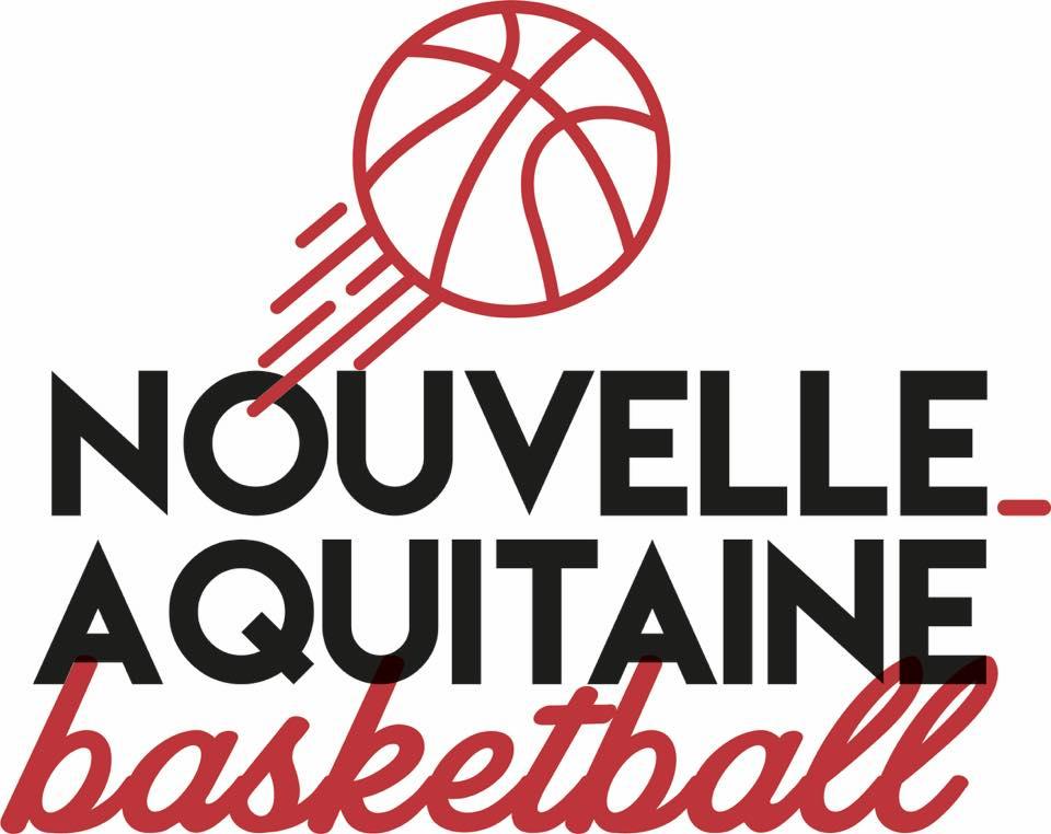 Nouvelle identité du basket en Nouvelle-Aquitaine !