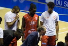 """Photo of Gilles Duro : """"Lille c'est une bonne opportunité pour moi, je n'ai jamais connu la ProB, c'est l'occasion !"""""""