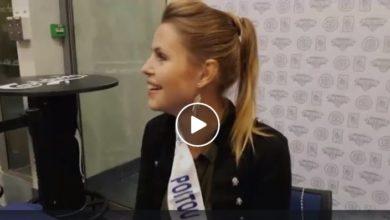 Photo of Interview Marion Sokolik, Miss Poitou-Charentes 2018 !