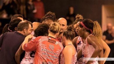 """Photo of Résultats du jeu concours : """"Gagnez vos places pour le prochain match du Thouars Basket 79 (NF1) !"""""""