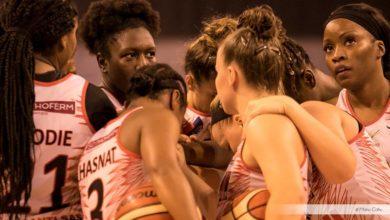 Photo of Jeu concours : Gagnez vos places pour le prochain match du Thouars Basket 79 (NF1) !