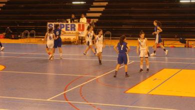 Photo of Les U18F du Thouars basket décrochent leur première victoire !