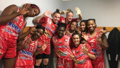 Photo of Et de 6 pour les joueuses de Thouars qui s'imposent à l'extérieur !