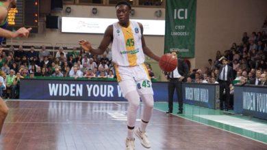 Photo of Le jeune Sekou Doumbouya absent des terrains 5 à 7 semaines !