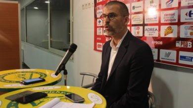 """Photo of Guillaume Vizade : """"On voulait rebondir après la défaite face à Gries, c'est chose faite !…"""""""