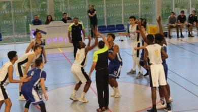 Photo of Revivez les matchs de 16eme et 8eme de finale U17M à Lusignan