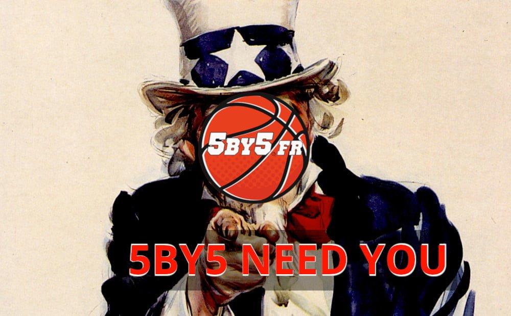 5by5.fr a besoin de vous !