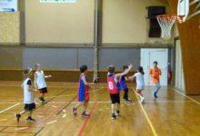 Photo of Un plateau basket à Chauvigny dans la bonne humeur !