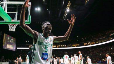 """Photo of Lahaou Konaté : """"On a rien à perdre, tout à gagner …!"""""""