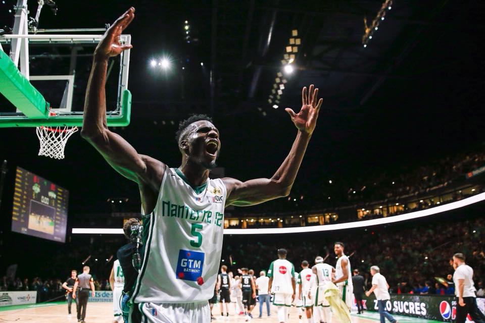 """Lahaou Konaté : """"On a rien à perdre, tout à gagner …!"""""""