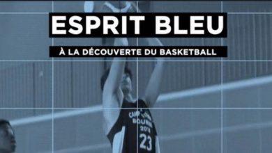"""Photo of Reportage """"Esprit Bleu"""" au cœur de la FFBB avec zoom particulier sur le pôle France !"""