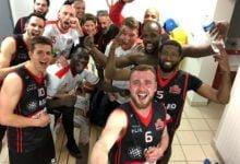 Photo of Bressuire finit la saison par une victoire ! (NM3 – 22ème journée)