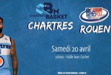 Photo of Live ProB : Chartres – Rouen en direct