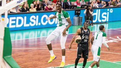 """Photo of Sékou Doumbouya : """"On ne peux pas savoir à quelle place je serais à la Draft…"""""""