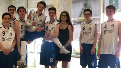 Photo of Tournoi du Creps : Nouaillé (U15M) remporte le tournoi du Creps !