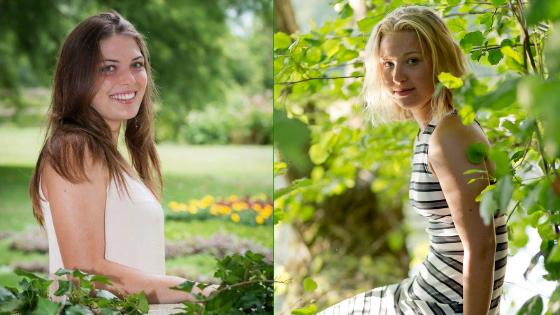 « Barcelona Express» : Le projet sport de deux copines, Laurine Rousseau et Clotilde Debry