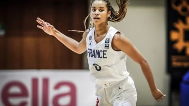 Photo of (Euro U18) : Les bleues remportent la médaille de bronze !