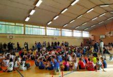 Photo of Les U11 au Creps de Boivre !