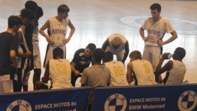 Photo of L'équipe U18 du PB86 s'impose à domicile !