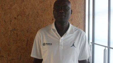 """Photo of Omar Mbaye (Président de l'Union PB86) : """"On compte sur vous !"""""""