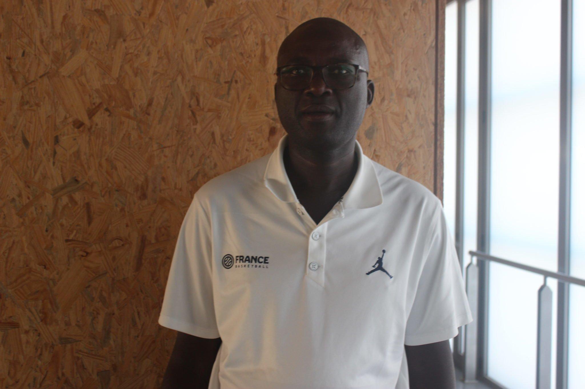 """Omar Mbaye (Président de l'Union PB86) : """"On compte sur vous !"""""""