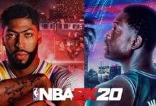 """Photo of Découvrez NBA 2K20, le nouvel opus de la série """"NBA 2K"""""""