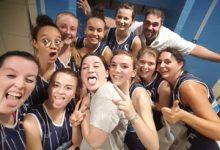 Photo of Lusignan remporte sa première victoire de la saison face à la Jarrie ! (Régionale féminine seniors – Division 2)