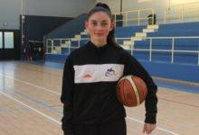"""Photo of Emma Périchon : """"L'objectif, c'est d'améliorer mon niveau, ça fait parti des raisonsde ma mutation au Stade Poitevin…"""""""