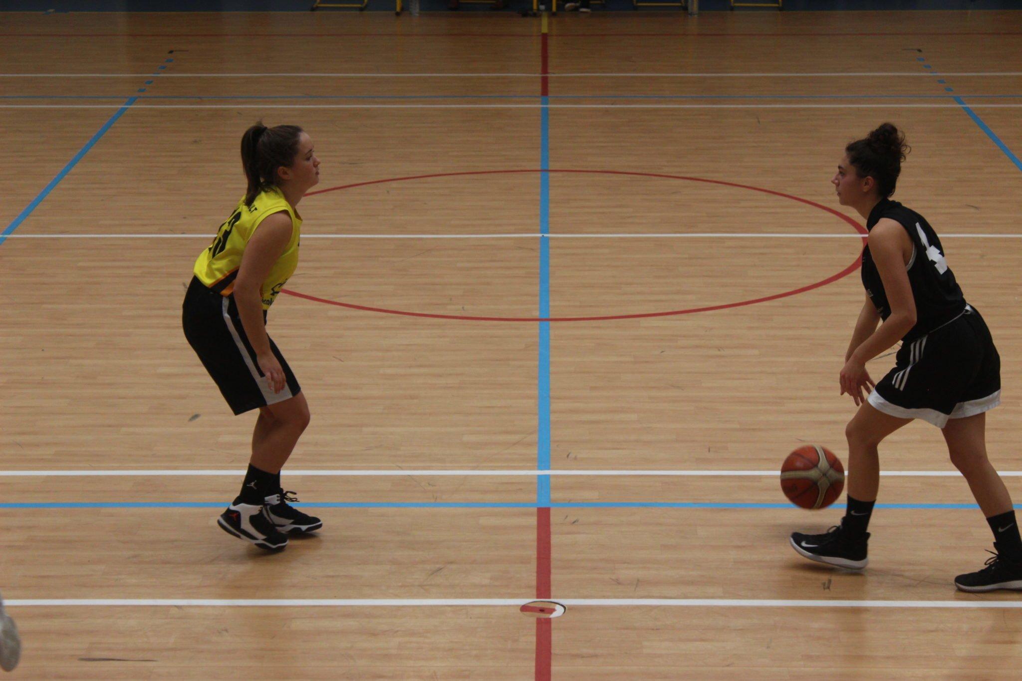 Album photos : Stade Poitevin – Châtellerault (U18F)