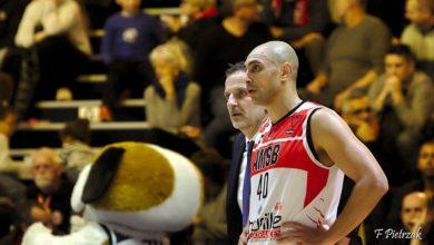 """Photo of Karim Atamna : """"Je pense que cette victoire à Poitiers est méritée pour nous…."""""""