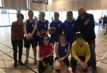 Photo of Bravo aux filles du lycée du Dolmen qualifiées pour les phases finales du championnat de France Unss !