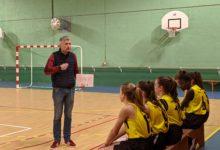 Photo of Châtellerault reçu trois sur trois dans cette deuxième phase du championnat U18F !
