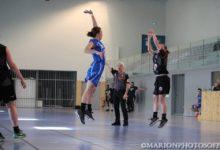"""Photo of Charlotte Prest : """"Le basket me manque énormément mais il faut faire avec…."""""""