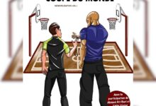"""Photo of Referee Time : """"Cette bande dessinée est unprojet ambitieux qui nous tient vraiment à coeur…"""""""