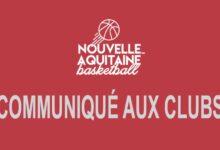 Photo of Les calendriers des championnats nationaux et régionaux en Nouvelle-Aquitaine ici !